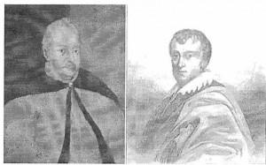 Брати Замойські – Ян та Андрій