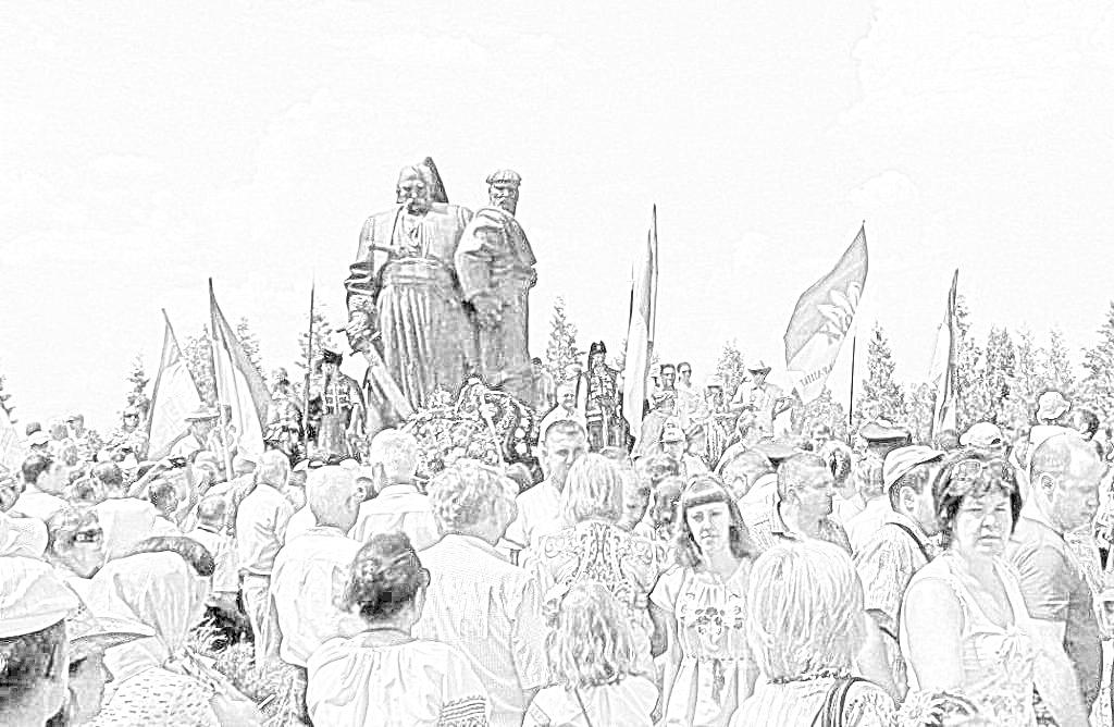 Недовшановане вшанування або чому влада забула про битву під Берестечком…