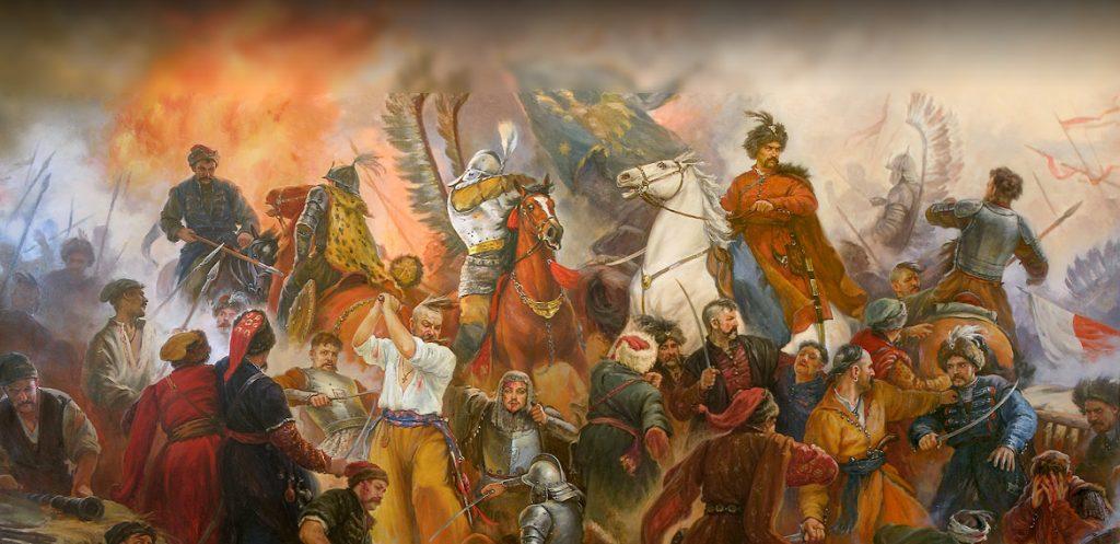 366 річниця битви під Берестечком