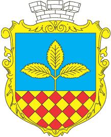 Герб Берестчка